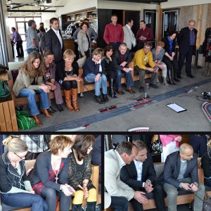 Open Coffee Zeewolde